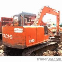 Used excavator, HITACHI60-2 for sell