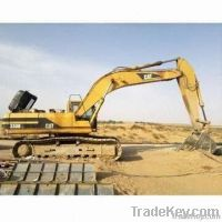 used excavator, Caterpillar330BL for sell