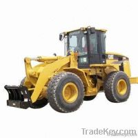 Used bulldozer, Caterpillar CAT966G for sell