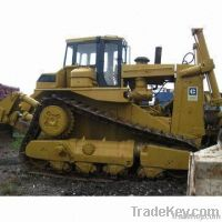 used bulldozer, Caterpillar CATD8L for sell