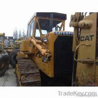 used bulldozer, CaterpillarCATD7G for sell