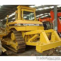 used bulldozer, Caterpillar, CATD7H for sell