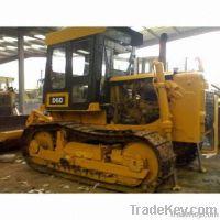 used bulldozer, Caterpillar CATD6D for sell