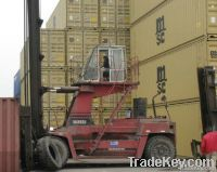 used forklift FD240 for sell