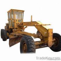 used motor grader, CAT-120G for sell