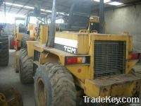 used loader, TCM820 for sell