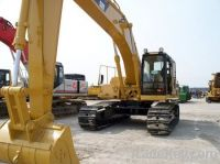 used excavator, CAT320D for sell