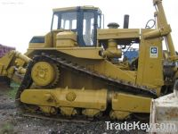 used bulldozer, CATD8L for sell