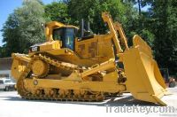 used bulldozer, CATD10R for sell