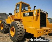 used wheel loader, CAT 950E-1 for sell