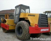 used road roller, Dyanpac CA30 for sell