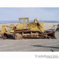 used bulldozer, Komatsu D155 for sell