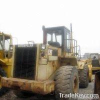 used wheel loader, Caterpillar950E for sell