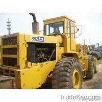 used bulldozer, Komatsu D375 for sell