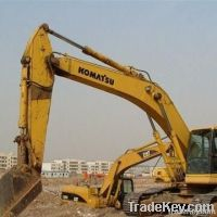 used Komatsu PC300-6 for sell
