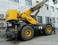 used truck crane, Grove RT700E for sell
