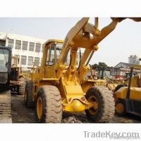 used wheel loader, Caterpillar 966e for sell