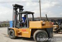 TCM Forklift (Used)