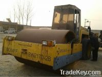 Good working condition of the original used BW217D-2  is selling