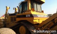 Good working condition of the CATD7R is underselling