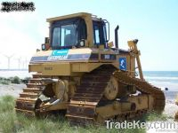 Good working condition of the  original CAT bulldozer for Sell