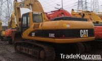 Used excavator, the original  CAT320Bis underselling