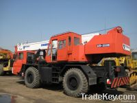 Good working condition of the  original Tadno 150TON for Sell
