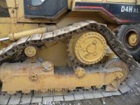 Used Bulldozer, Caterpillar catd4h