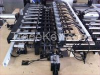 Multi-head Cutting Machine For Mini Roller (TB-QGJ-03)