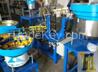 Paint Roller Inner Plastic Fittings Inserting Machine (TB-IPA-01)