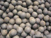 high quality grinding ball