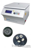 Table top low speed centrifuge for platelet rich plasma TD4A