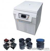 Floor type lab centrifuge for blood centrifugation TDL420