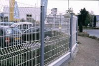 Supply metal fences