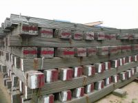 Supply steel flat bar