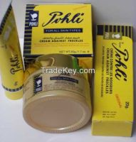 Pohli Cream & other products by FADEUROPE - UK