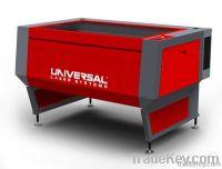 Universal laser machine