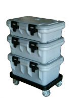 Insulated Food Carrier Box