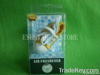 scent shoe pendant