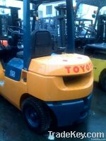 Toyota 7F 2.5tons