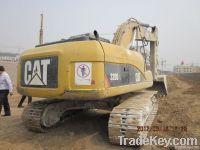CAT320DL
