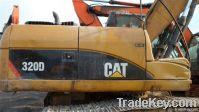 CAT320D