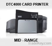Fargo Printer