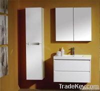 bathroom vanity cabinet square bowl