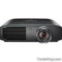 Panasonic PT AE7000U 1920 x 1080 LCD projector - 2000 ANSI lumens