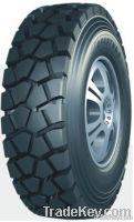 heavy loading truck tyre