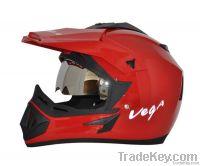 Off Road Graphic Helmet