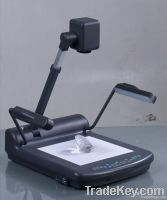 presenter equipment digital document presenter/ projector
