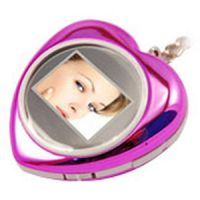 Mini digital photo frame
