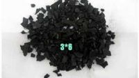 Activated carbon charcoal 3*6 mesh